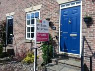 2 bedroom Terraced property for sale in Beckside North, Beverley