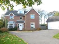Detached house for sale in Hayward Close...