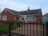 Detached Bungalow in The Meadows, Leven...