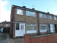 3 bedroom End of Terrace property in Kirkholme Way, Beverley
