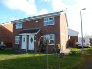 3 bedroom semi detached home for sale in Beverley Parklands...