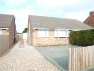 Semi-Detached Bungalow for sale in Scrubwood Lane, Beverley