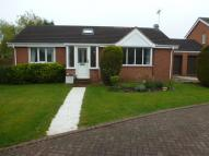 Detached Bungalow in Hawthorne Garth, Beverley