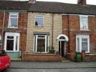 Terraced house for sale in Wilbert Lane, Beverley
