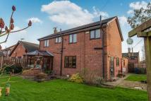 Detached home in Rise Close, Long Riston...