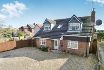 3 bed Detached property in St Catherines Drive...