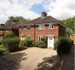 semi detached property to rent in Morrell Avenue...