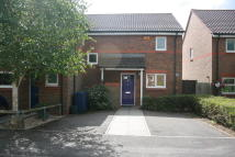 semi detached property to rent in Anemone Close, Oxford