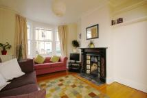 3 bed Terraced house to rent in East Avenue, Oxford
