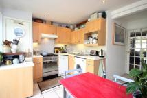 2 bedroom Terraced property to rent in Middle Way, Summertown