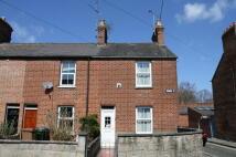 2 bedroom semi detached property in Cross Street, Oxford