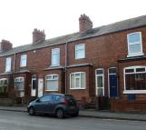 4 bedroom Terraced property to rent in Huntington Road, YORK