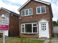 Detached house in St Marks Grove, YORK