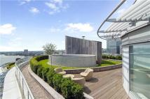 3 bedroom Flat for sale in New Providence Wharf...