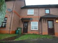 Cwrt Y Garth Terraced property to rent