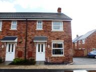 Llys Y Dderwen property to rent