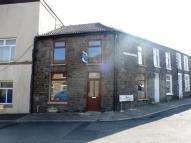 3 bed Terraced house to rent in Queen Street, Ton Pentre...