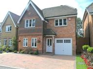 4 bedroom Detached house for sale in Eaton Gardens...