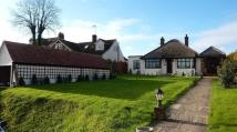 Detached Bungalow for sale in St. Leonards Road...