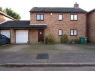 3 bedroom Detached property to rent in Oakview Close, Cheshunt...
