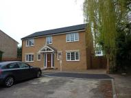 new house in North Barn, Broxbourne...