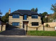 5 bedroom new house for sale in Tolmers Road, Cuffley...