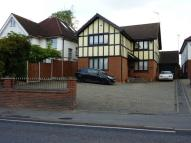 Detached house for sale in Middle Street, Nazeing...