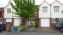 3 bed Terraced house for sale in The Granary...