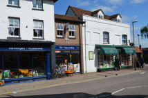 Flat in High Street, Tring, HP23