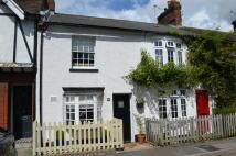 CHARLES STREET Cottage for sale