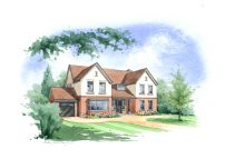 5 bed Detached house for sale in Little Orchard...