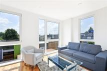 1 bed Apartment to rent in John Donne Way, London...