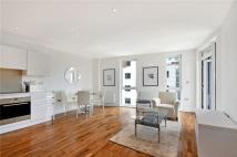 2 bed Apartment in John Donne Way, London...