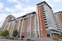 Apartment to rent in Seagull Lane, London, E16