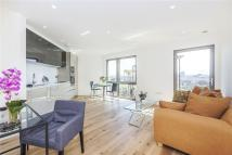 Apartment to rent in Bywell Place, London, E16