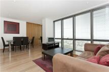 2 bedroom Apartment in Hertsmere Road, London...