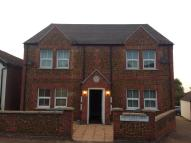 2 bedroom Apartment in Manor Road, Dersingham...