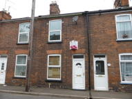 Terraced home to rent in George Street...