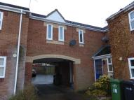 1 bed Terraced house in CAXTON COURT...