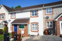 2 bed Terraced house in Heather Walk, Ivybridge