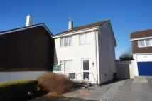 Link Detached House for sale in Trematon Drive, Ivybridge