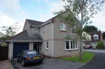 4 bed Detached home for sale in Waterslade Drive...