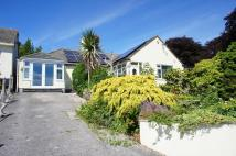 Detached Bungalow for sale in Blachford Road, Ivybridge