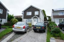 Detached home in Tollbar Close, Ivybridge.