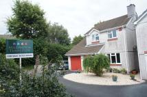 Detached property for sale in Badgers Close, Ivybridge