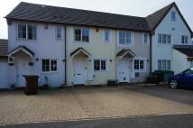 Terraced property for sale in Okehampton Way, Ivybridge