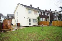End of Terrace property in Torre Close, Ivybridge