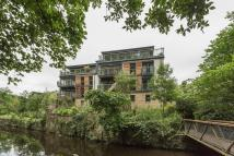 2 bed new Apartment for sale in Bells Mills, Dean Village