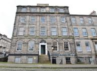 Ground Flat to rent in Fettes Row, Edinburgh