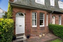 1 Corstorphine House Terrace semi detached house to rent